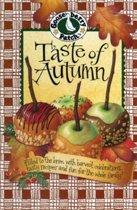 Taste of Autumn Cookbook