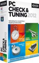 Magix Pc Check & Tuning 2012
