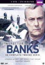 Inspector Banks - serie 2 - verzamelbox