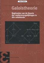 Epsilon uitgaven 79 - Galoistheorie