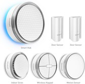 Smanos Z-WAVE Smart Home DIY Kit