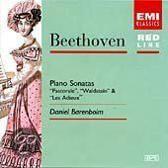 Sonatas For Piano No.15,
