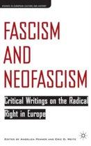 Fascism and Neofascism