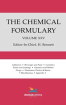 The Chemical Formulary, Volume 25