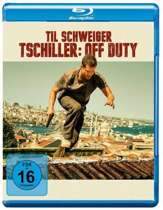 Tschiller: Off Duty (blu-ray)