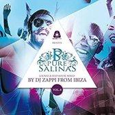 Pure salinasby dj zappi from ibiza vol. 8
