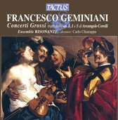 Concerti Grossi Da Arcangelo Corelli