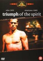 Triumph Of The Spirit (dvd)