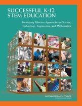 Successful K-12 STEM Education