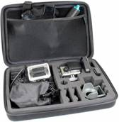 Captec Duo Case, XL GoPro koffer