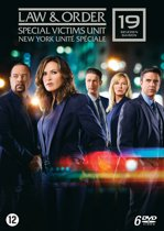 Law & Order Special Victims Unit - Seizoen 19