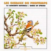 Sounds of Nature: Birds of Spring