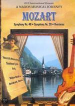 Mozart:Sym.28&40.Scenes *D*