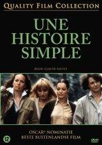 Une Histoire Simple (dvd)