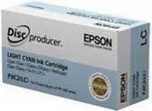 Epson S020448 - Inktcartridge / Licht Cyaan