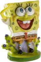 Aquarium Decoratie - Spongebob Squarepants - 5x4.5x3.2 cm