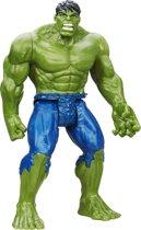 Afbeelding van Marvel Avengers Titan Hero actiefiguur - Hulk - 30 cm speelgoed