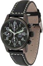 Zeno-Watch Mod. 6557TVDD-bk-a1 - Horloge