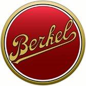 Berkel - Tourneermes Essentium - 7cm - Olijvenhout
