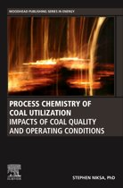 Process Chemistry of Coal Utilization