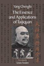 Essence & App Taijiquan