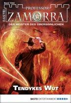 Professor Zamorra - Folge 1044