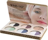 Veg Up Eyeshadow Palette Veggy