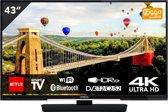Hitachi 43HK6002 - 4K TV