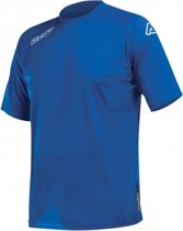 Acerbis Sports ATLANTIS TRAINING T-SHIRT ROYAL BLUE 4XS (120-132)