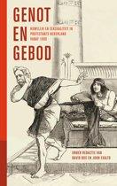 Jaarboek geschiedenis Nederlands protestantisme na - Genot en gebod