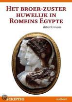 Het broer-zuster huwelijk in Romeins Egypte