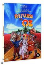 Return To Oz (dvd)