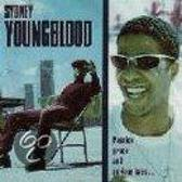 Sydney Youngblood ‎– Passion, Grace And Serious Bass...