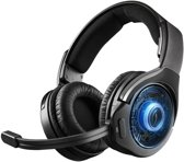 Afterglow AG 9 - Draadloze Gaming Headset - Quadboost - PS4