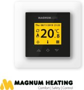 MAGNUM X-treme Control, digitale klokthermostaat