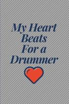 My Heartbeats for a Drummer