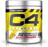 Cellucor - C4 Original Pre-workout - 390gram/60 doseringen - Fruit Punch