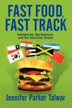 Fast Food, Fast Track
