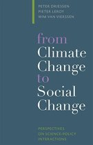 From Climate Change to Social Change