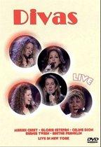 Divas - Live In New York