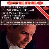 Rachmaninov: Piano Concerto No.3 In D Minor