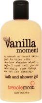 Treaclemoon That vanilla moment bath & shower gel