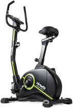 VirtuFit iConsole HTR 2.1 Ergometer - Hometrainer - Incl. Training DVD