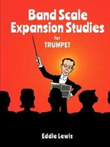 Band Scale Expansion Studies for Trumpet