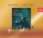 Ancerl Gold Edt. 21: Czech Requiem/Variations
