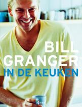 Bill Granger in de keuken