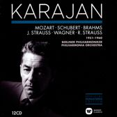 Mozart/Schubert/Brahms/Strauss