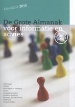 De grote almanak voor informatie en advies 2015
