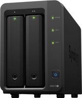 Synology DiskStation DS215+ - NAS
