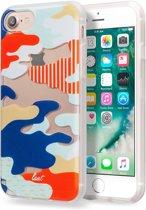LAUT LAUT_IP7_PC_J mobiele telefoon behuizingen Hoes Multi kleuren